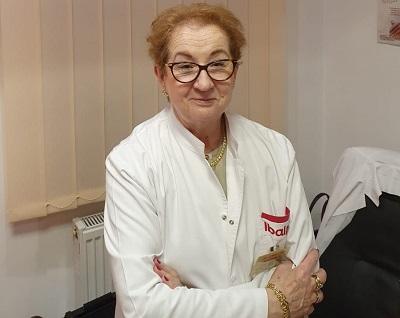 dr. Bădescu Cristina