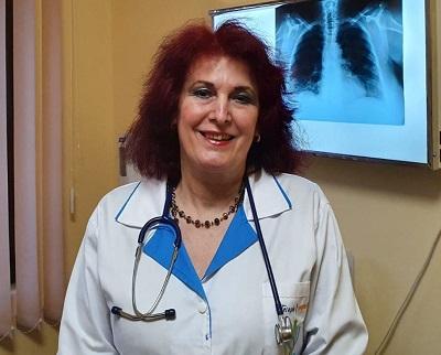 dr. Bădescu Iulia Melania